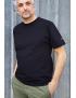 Tshirt ORIJNS Basic - Noir