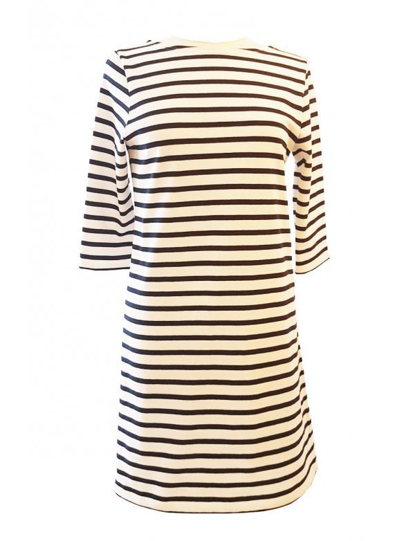"""Robe marinière """"P'tite française"""" ORIJNS"""