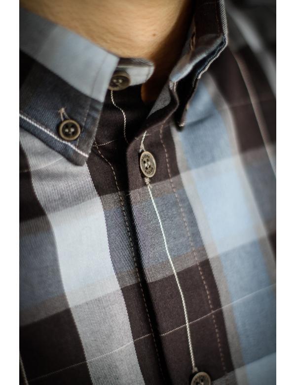 in chemise Made France chemise Orijns Made in Orijns France 4qSw6STY1