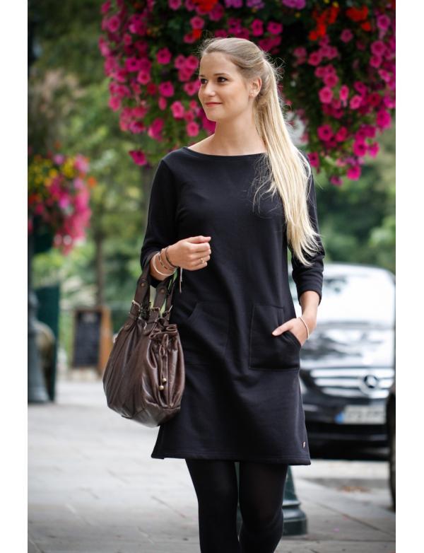 La robe Beverly