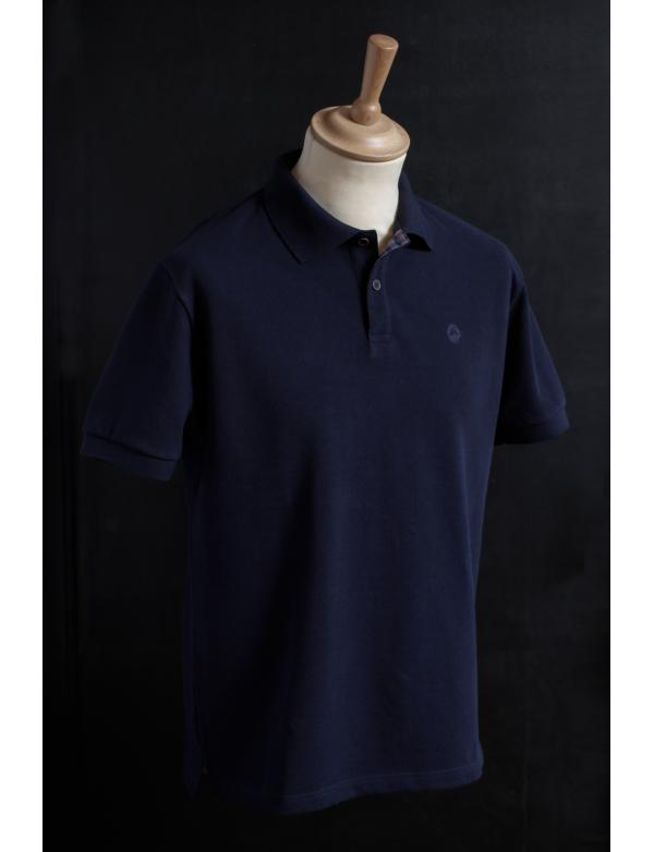 Polo Made in France ORIJNS Marine