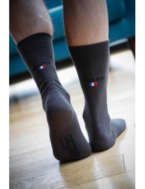 Chaussettes Made in France ORIJNS
