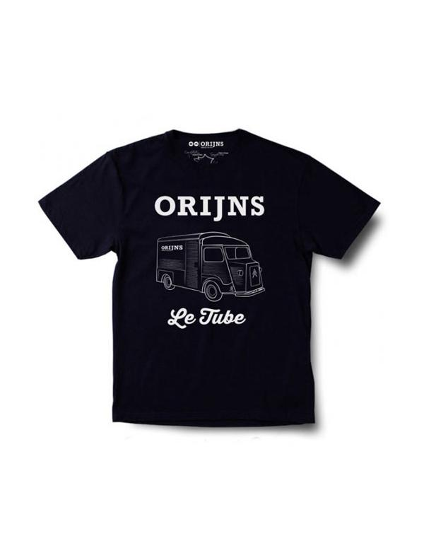 T-shirt Made in France Orijns