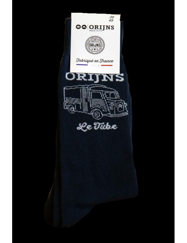 Chaussettes Le Tube - 39/45
